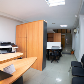 coworking prohico getafe calle barco